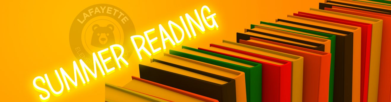 Summer Reading List Is Here!