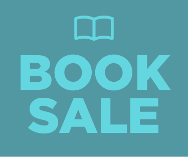 Lafayette Holiday Book Sale Coming Up!