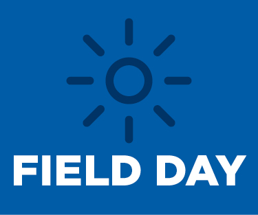 Field Day On The Way!
