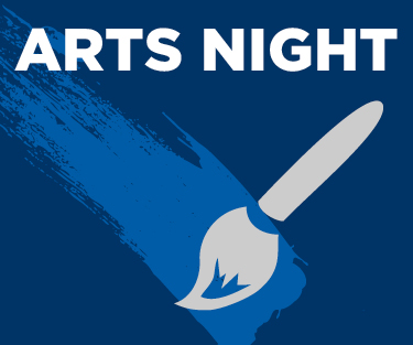 Arts Night #2 Thursday May 16  for 1st and 2nd Grade!