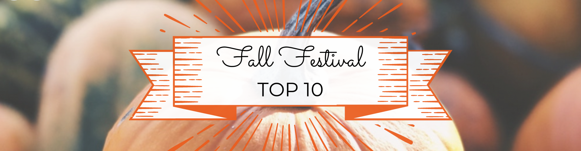Top 10 Tips to Prepare for Fall Festival