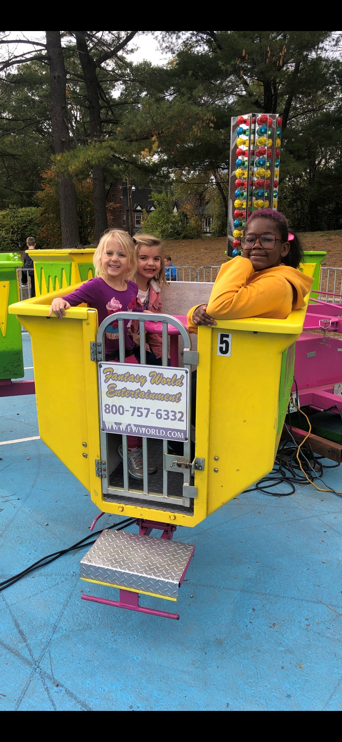 Thank You for Another Fall Festival Success! Plus a Slideshow!