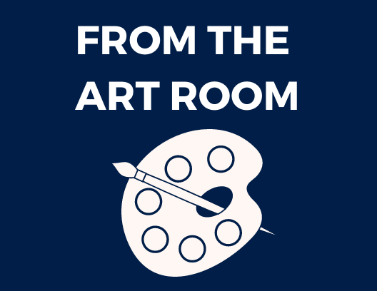 Want Your Former 3rd or 4th Grader's Fabulous Art from School Year 19-20?